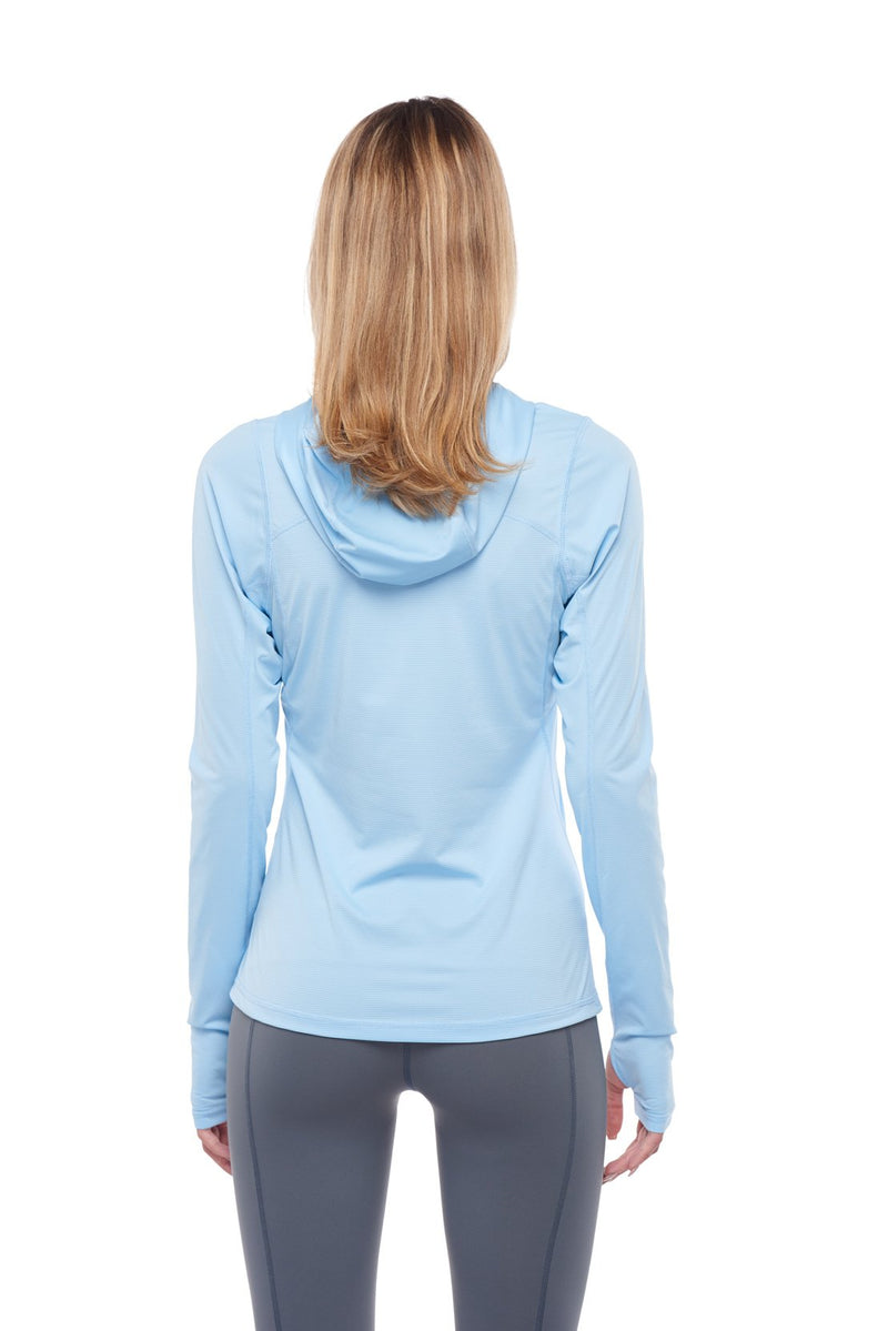Move Pullover, back view