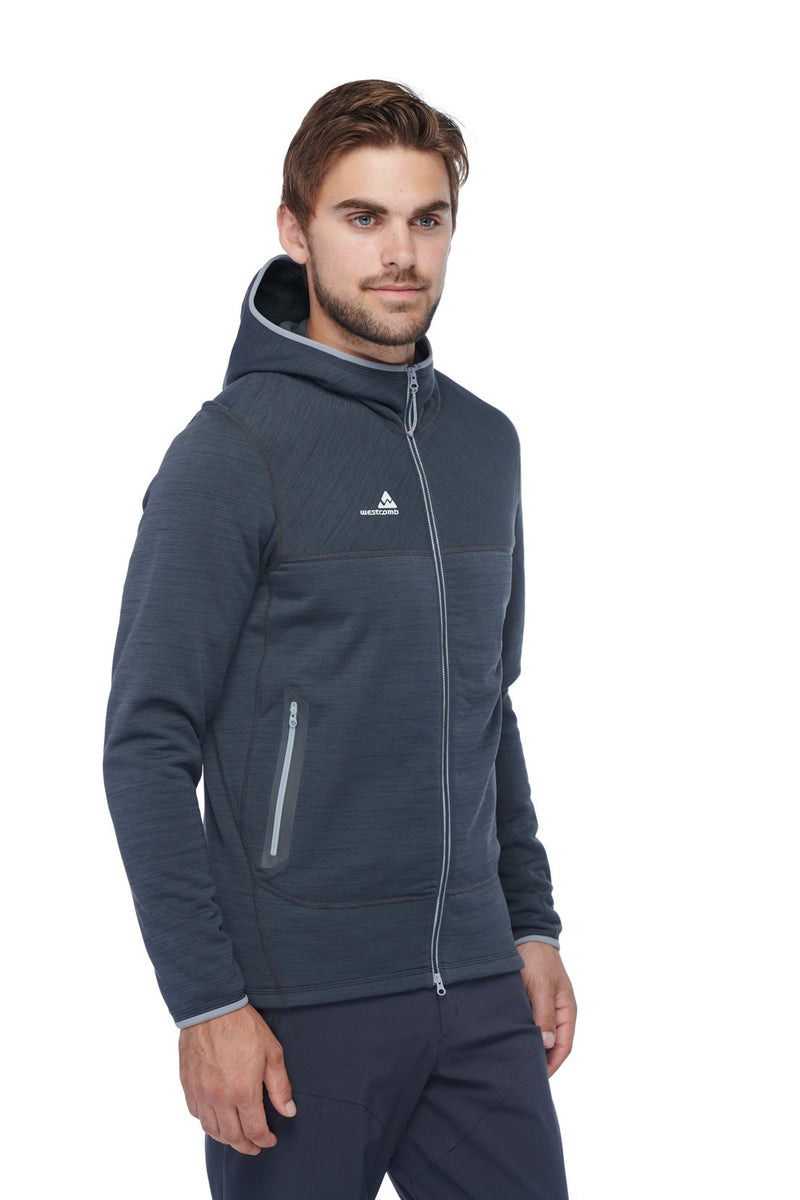 Ozone Hoody, front view