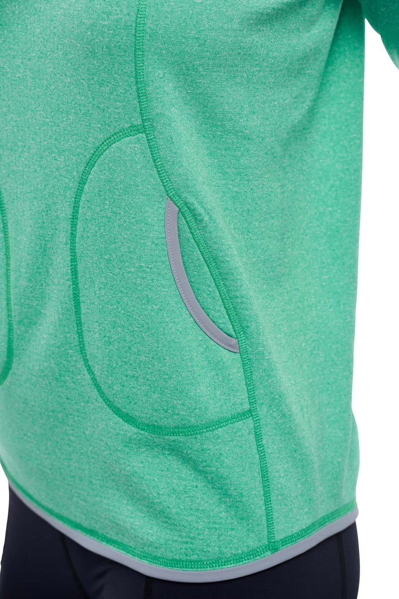 Royal Pullover, pocket detail