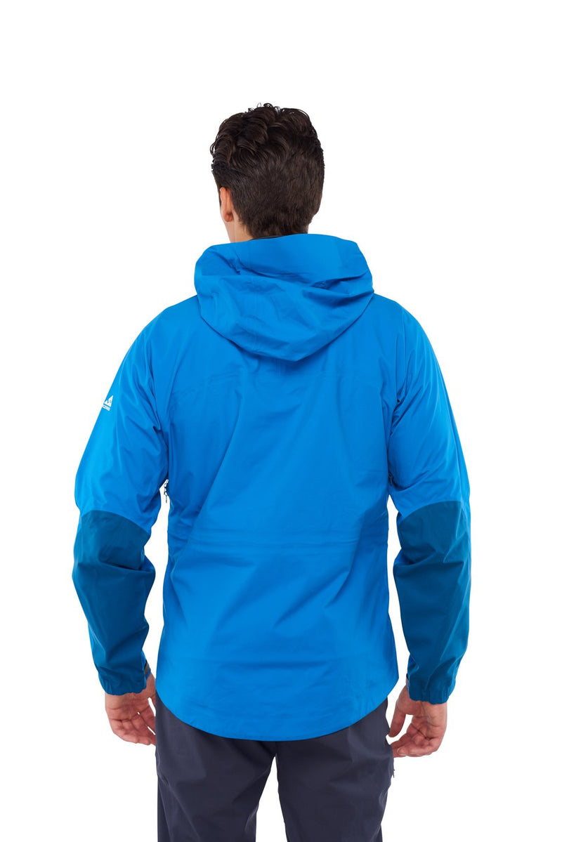 Switch Hoody, back view