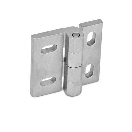 HINGE4C Extended Hinge Pin Stainless Steel AISI316Ti