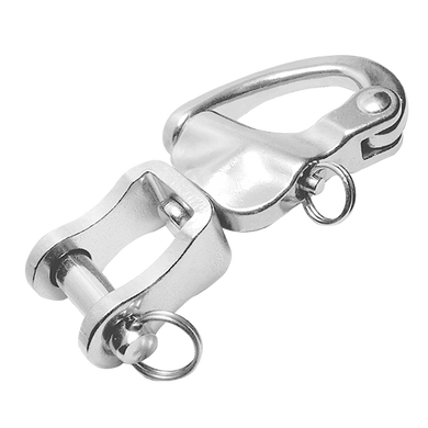 S2476 Snap shackle (stamped swivel jaw)