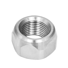 NUT-CH Chamfered Lock Nut