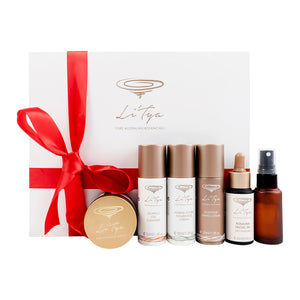 FACIAL GIFT SET – MATURE/DRY