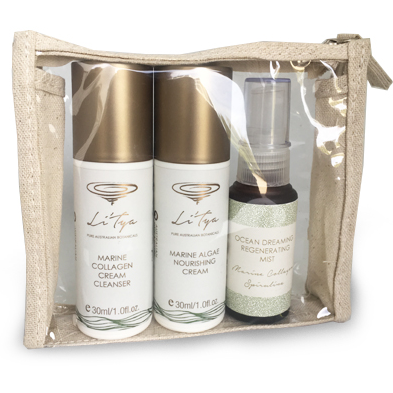 Ocean Renewal Gift Set