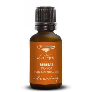 Retreat (Ngangi) Pure Essential Oil Blend