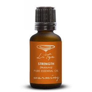 Strength (Mulauna) Pure Essential Oil