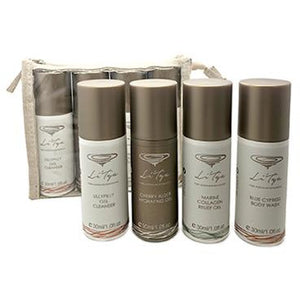 Skin Wellness - Gift Pack (Imba)
