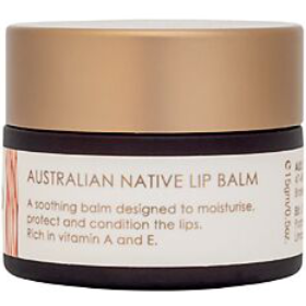 SOLD OUT Australian Native Lip Balm