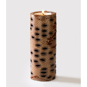 Tall Pillar Candle
