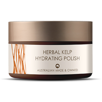 SOLD OUT Herbal Kelp Hydrating Polish