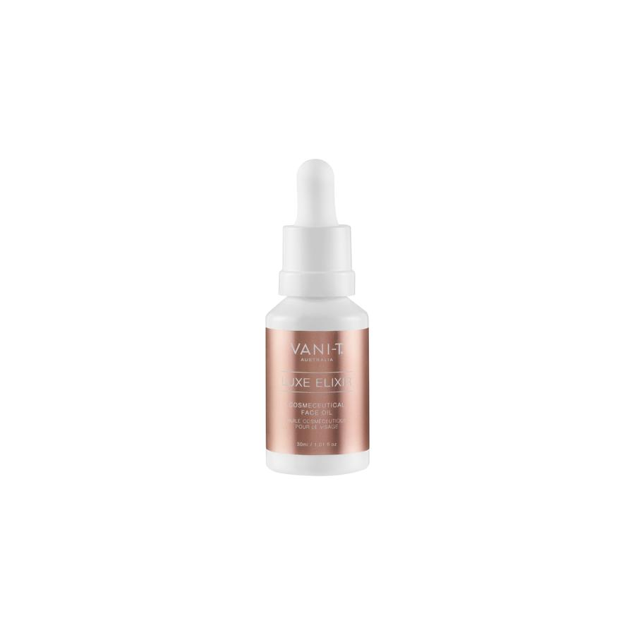 Luxe Elixir - Face Oil