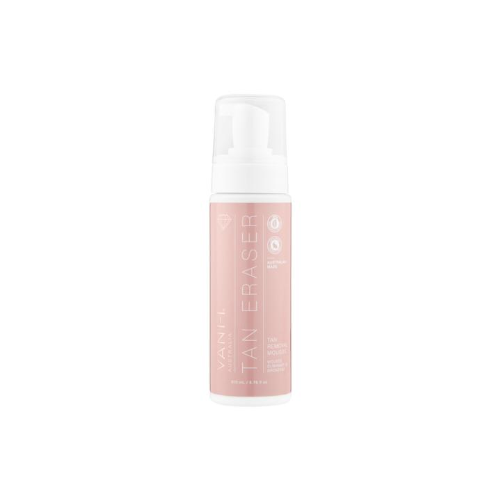 Tan Eraser - Tan Removal Mousse - 200mL