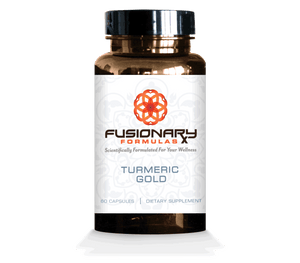 Turmeric Gold + Hand Sanitizer - Limited Quantities Available