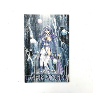 DARK ANGEL MANGA - 90s Dark Horse Comics