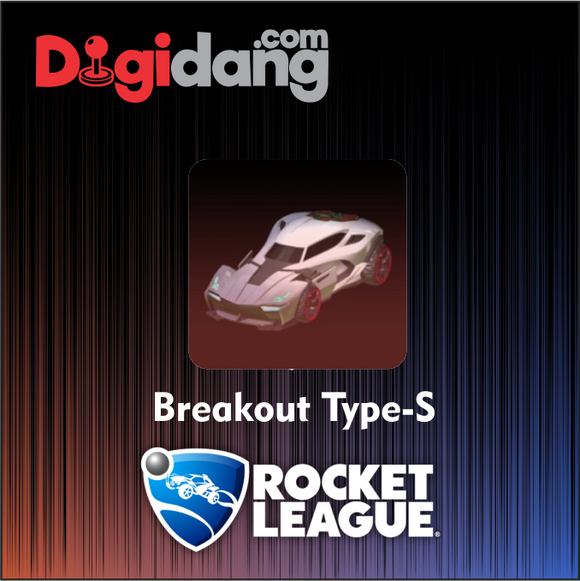 Breakout Type-S - Digidang