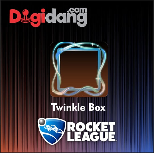 Twinkle Box - Digidang