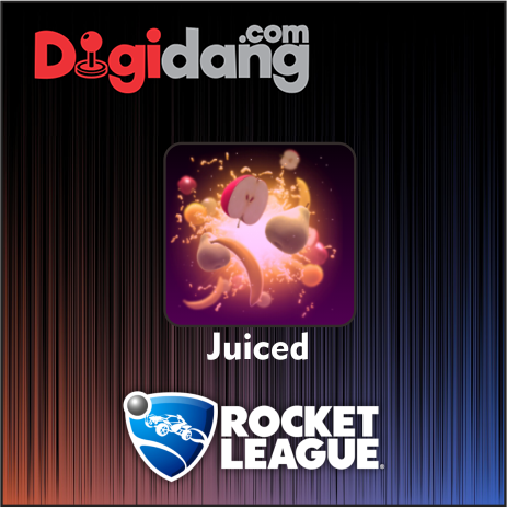 Juiced - Digidang