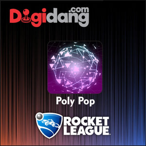 Poly Pop - Digidang