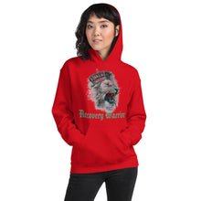Load image into Gallery viewer, Recovery Warrior Unisex Hoodie