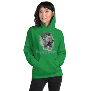 Recovery Warrior Unisex Hoodie