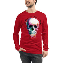 Load image into Gallery viewer, To thine own self be true - Unisex Long Sleeve Tee