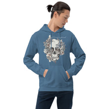 Load image into Gallery viewer, Misery is Optional Unisex Hoodie