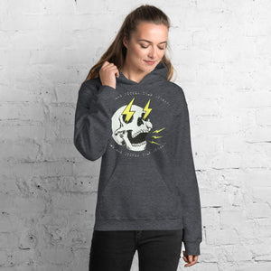 Some are sicker than others Unisex Hoodie
