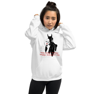 The good times Unisex Hoodie