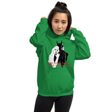 Load image into Gallery viewer, The good times Unisex Hoodie