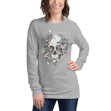 Load image into Gallery viewer, Misery is Optional Unisex Long Sleeve Tee