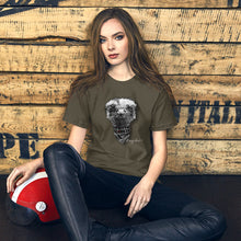 Load image into Gallery viewer, Easy Does It Short-Sleeve Unisex T-Shirt