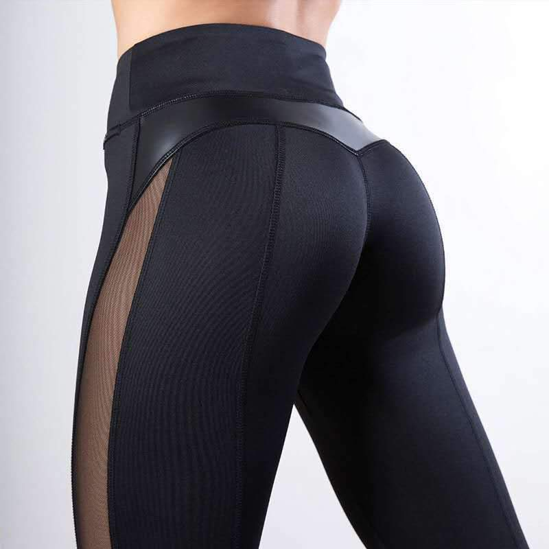 BootyBae Black / XS Athletica
