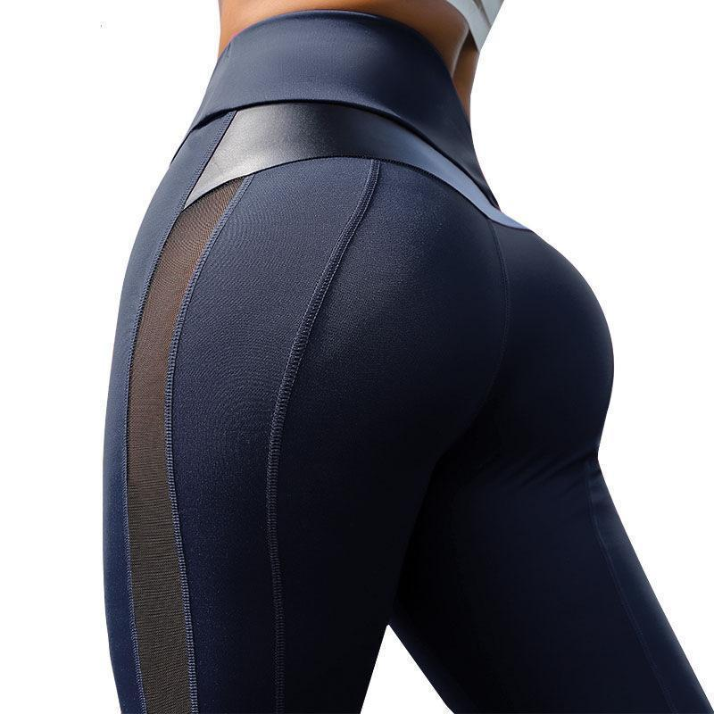 BootyBae Blue / XS Athletica