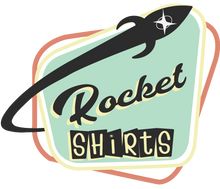 Rocket Shirts Logo