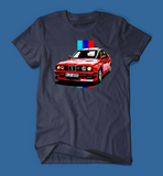Car Lovers BMW E30