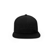 Blanco Snapback Hat - THE LABEL LTD