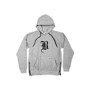 OG B SIDE ZIP® Hoodie - THE LABEL LTD