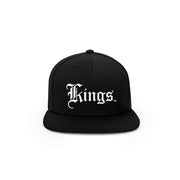 LA Kings OG Snapback Hat - THE LABEL LTD