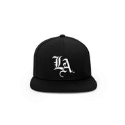 Los Angeles OG Snapback Hat - THE LABEL LTD