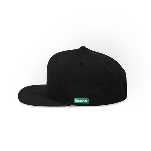 THE BOSTON HAT - CELTICS OG / OE SNAPBACK HAT