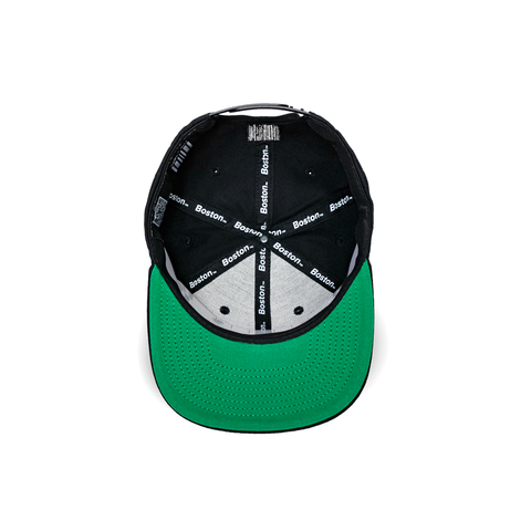 IVBOSTON ZooMass Snapback - THE LABEL LTD