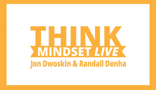 Jordan Edwards featured on THINK Mindset Live