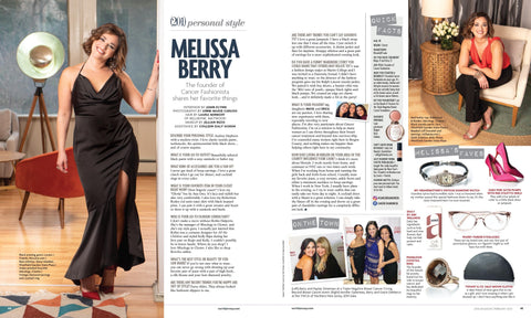 Mixology in 201 magazine