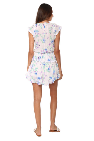 W.A.P.G. Full Bloom Dress