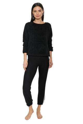 Jac Parker Too Late Cozy Pullover