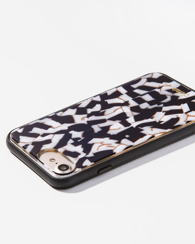 Sonix Black Pearl iPhone 6, 7, 8 Case