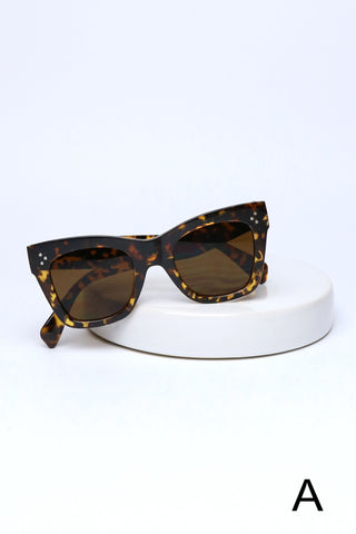 Boss Lady Sunglasses