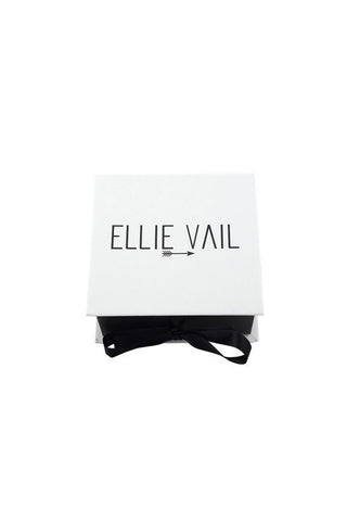 Ellie Vail The Nicolette Necklace - Silver