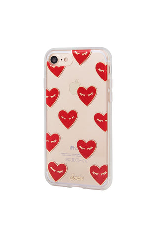 Sonix Fancy Heart iPhone 7 Case